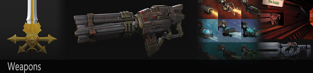ProjectLinks_Weapons